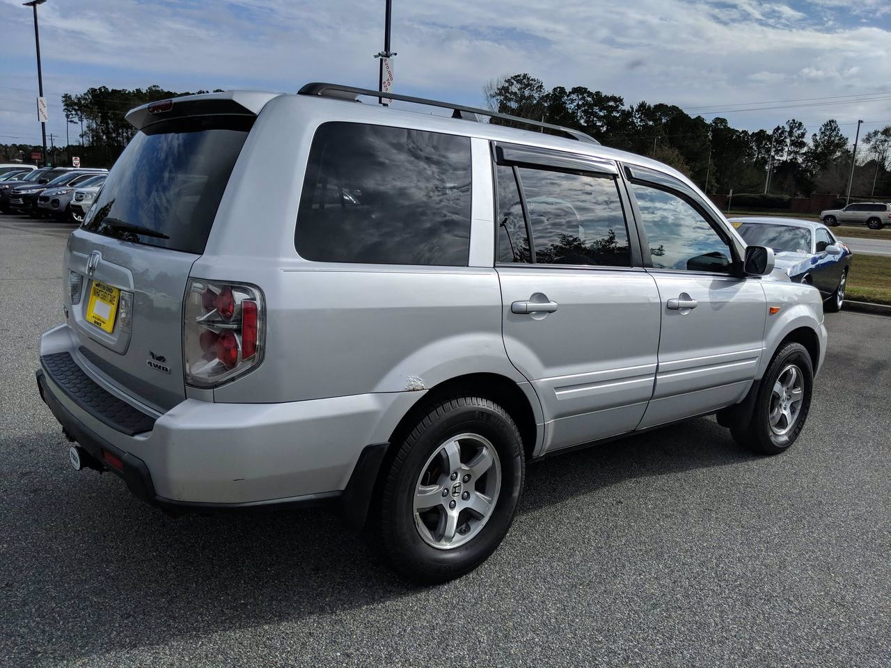 Pre-Owned 2006 Honda Pilot EX-L with RES
