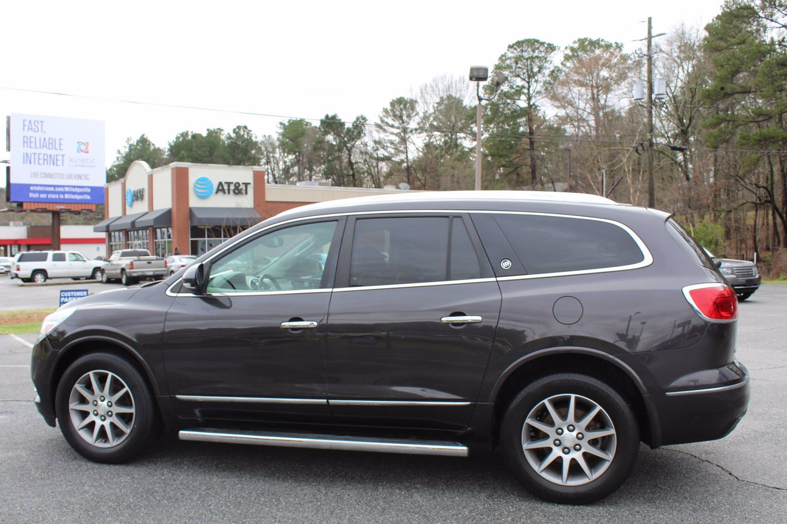 Pre-Owned 2014 Buick Enclave Premium