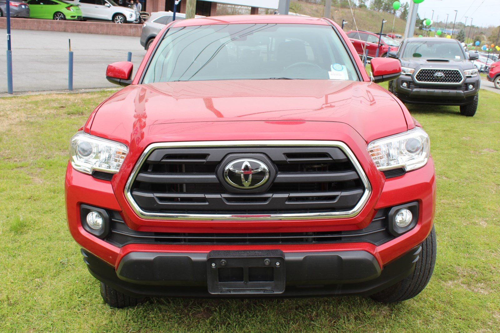 Pre-Owned 2019 Toyota Tacoma 4WD Limited