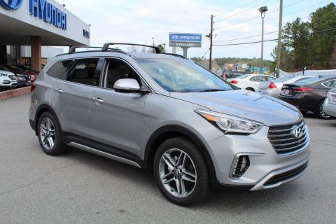 Pre-Owned 2019 Hyundai Santa Fe XL Limited Ultimate